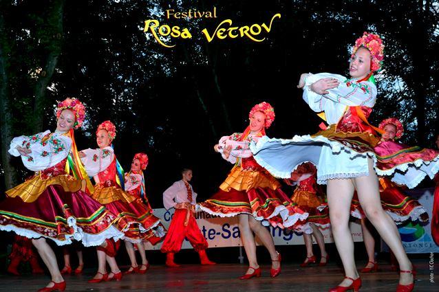 Rosa Vetrov