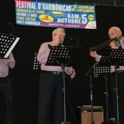 Harmonicas de France - 3
