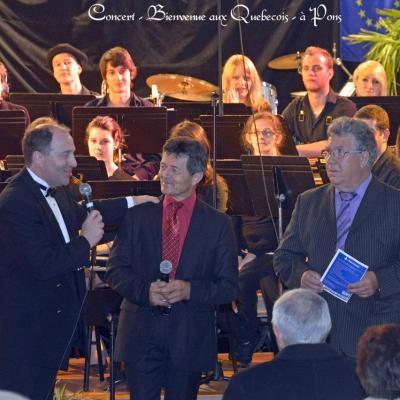 Orchestre québécois 2013