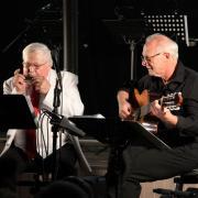 Pierre Couteau  et Christian Zago - 2