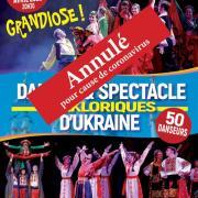 Affiche folklore ukraine corona web