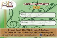 Carte 1 d adherent artspectacles web