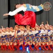 Ensemble de danses populaires ukraine barvinok 279378