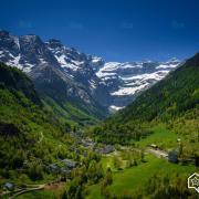 Hautes pyrenees hautes pyrenees