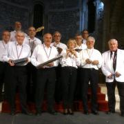 Les harmonicas ce france al eglise de st georges de didonnejpg 1