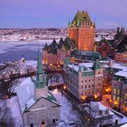 Quebec city canada 5